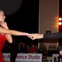 Работа в студии танцев или почему pro am танцы популярны?
