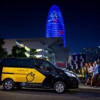 Работа в такси или Как лучше всего попасть из аэропорта в Барселону?