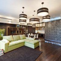 Варианты разработки проекта дизайна квартиры