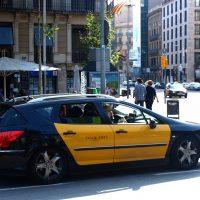 Работа в трансферной компании и особенности аренды такси в Барселоне